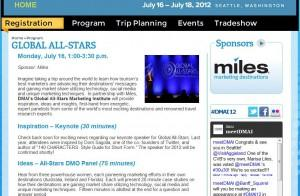 Global All-Stars Marketing Institute