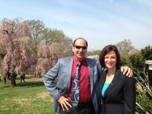 John and Cathy Tull of Las Vegas CVA