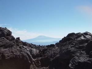 Mt St Helens Climb 013