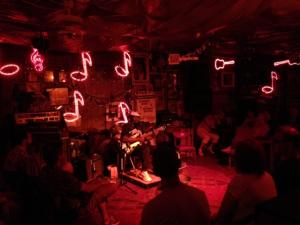 Red's, Clarksdale, MS